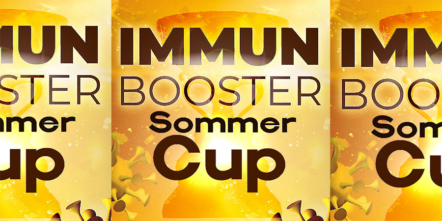 Immunbooster Cup 2020