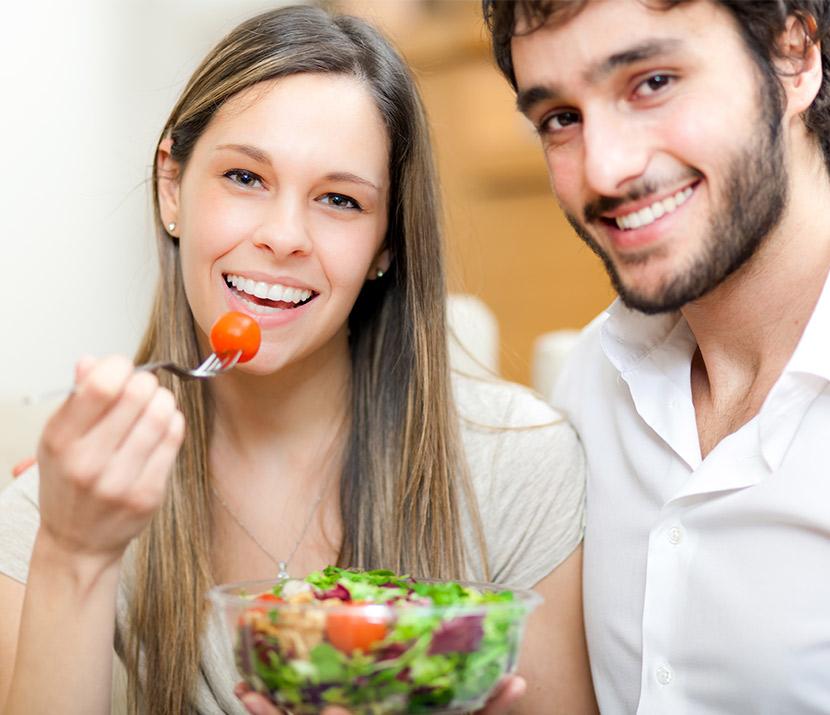 abnehmen wie oft am tag essen
